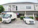 2 Storey Intermediate Shop Office. Ayer 8 @ Presint 8 Putrajaya.