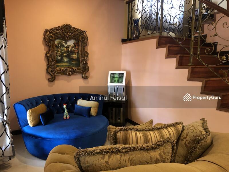 D'Villa Botany Kota Damansara #150902812
