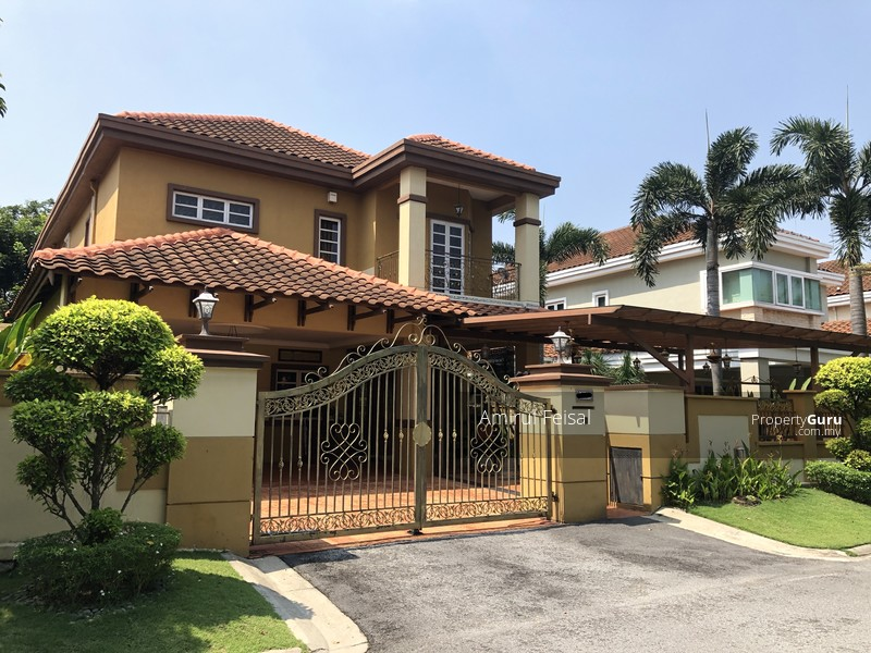 D'Villa Botany Kota Damansara #150902904