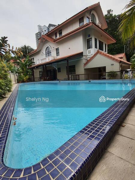Fully Furnish 3 Storey Bungalow Mutiara Homes Damansara For Rent #150909784