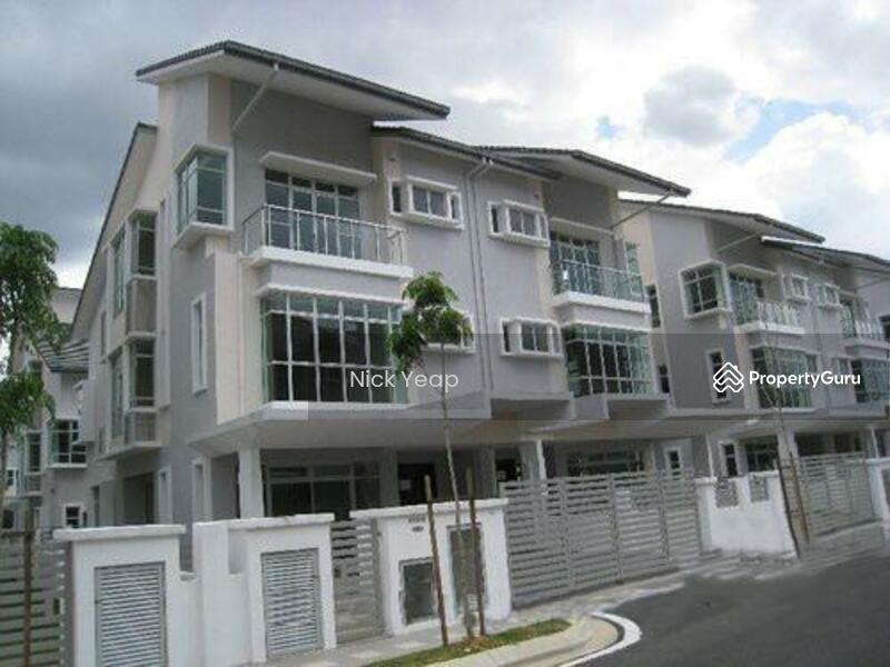 Areca Residence Laman Rimbunan Kepong #150928378