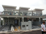 Below Market Price Cyberjaya / Puchong south Double storey Termurah ! !