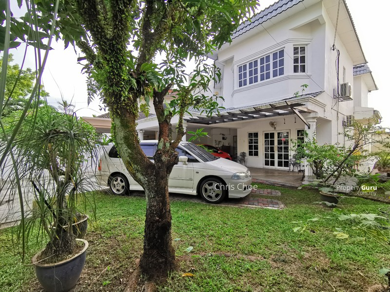 Semi Detached Jalan ss22a/1, Damansara Jaya #150995640