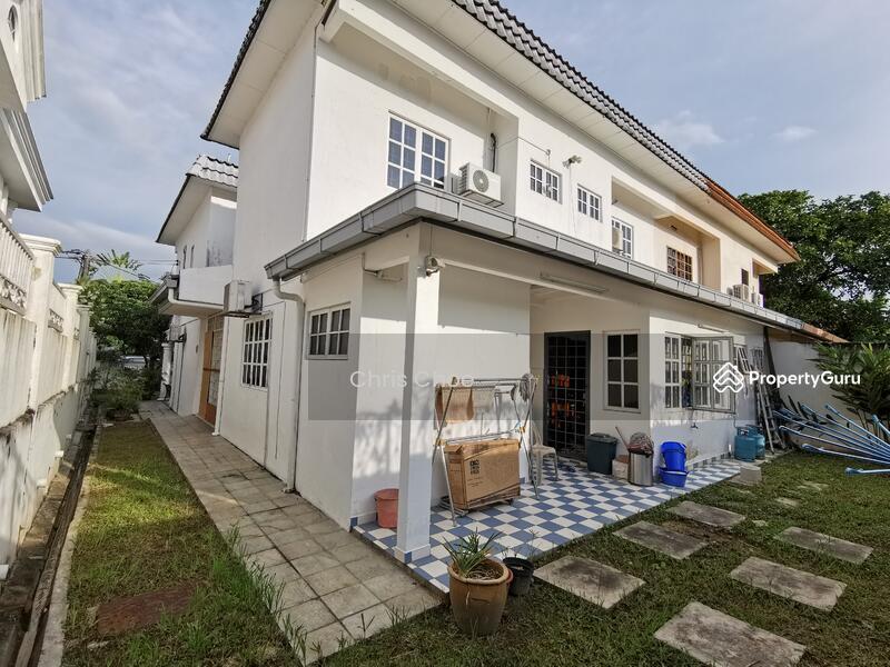 Semi Detached Jalan ss22a/1, Damansara Jaya #150995662