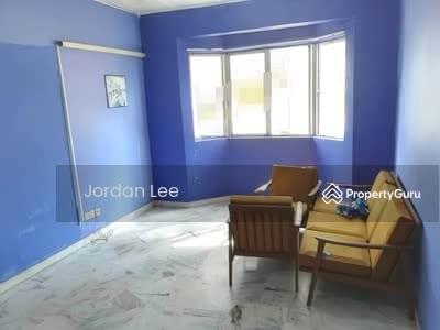 For Rent - Hilir Kota 1 Apartment