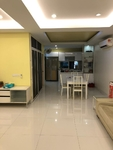 Renovated and move in condition link house in Mutiara Damansara