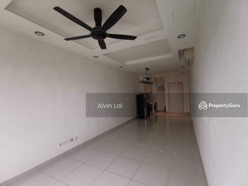D'Sara Sentral Serviced Residence #151056438