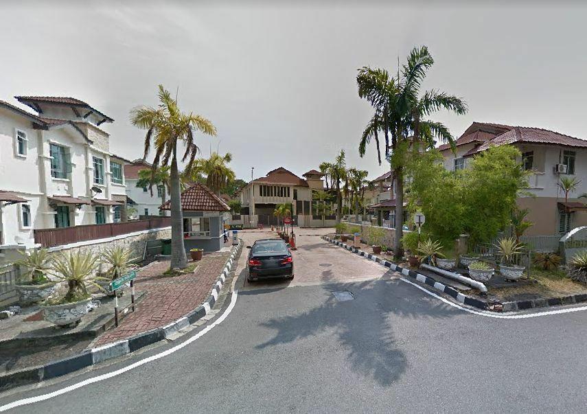 For Sale - Freehold 2 Storey Semi D in Taman Pauh Jaya, Permatang Pauh, Penang