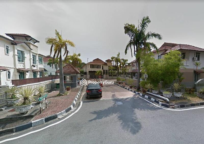 Freehold 2 Storey Semi D in Taman Pauh Jaya, Permatang Pauh, Penang #151060362