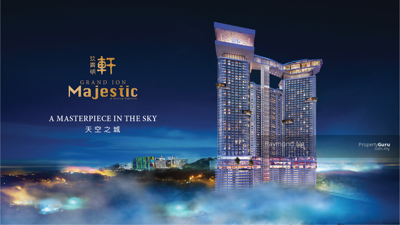 Grand Ion Majestic @ Genting Highlands #151071334
