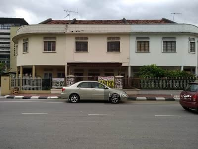 For Rent - Double Storey House