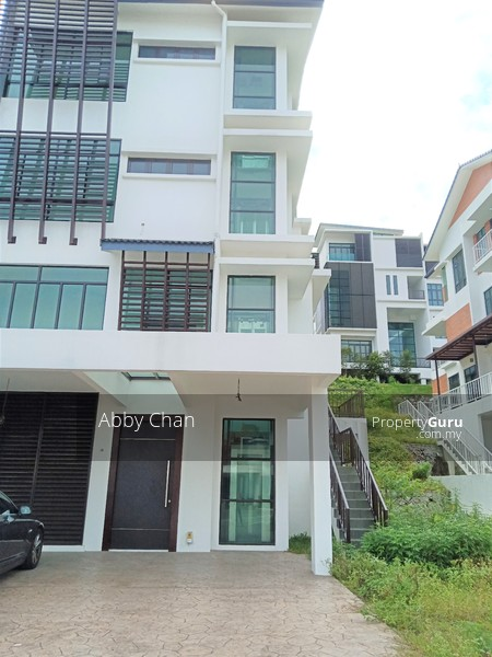 Kingsley Hills @ Putra Heights #151167118