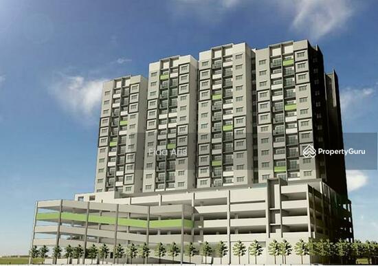 Rumah Selangorku Bangi Bandar Baru Bangi Bangi Selangor 3 Bedrooms 1000 Sqft Apartments Condos Service Residences For Sale By Eida Aris Rm 232 000 31545088