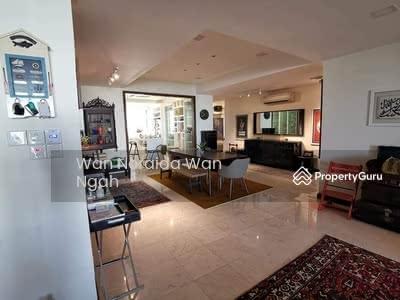 For Sale - mySaudagar Hartanah -  Inara Condo, Super private luxury condo in a superb location of Bangsar Hill