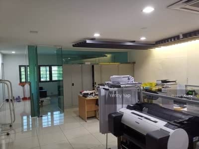 For Sale - Kepong Industrial Park
