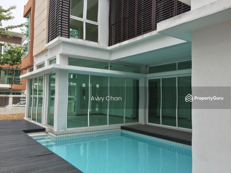 Tropicana Pool Villas #151289594