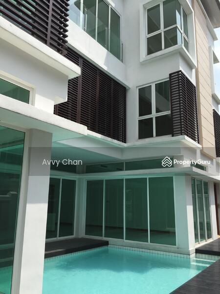 Tropicana Pool Villas #151289602