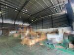 Hicom Glenmarie Industrial Park, 400amp Factory Warehouse with Cargo Lift, Seksyen U1, Shah Alam