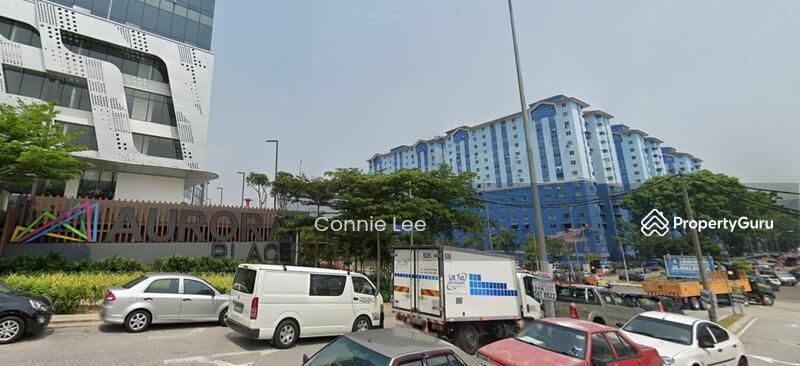 Apartment Sri Rakyat #151310286