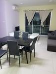 The Aliff Residences @ Tampoi