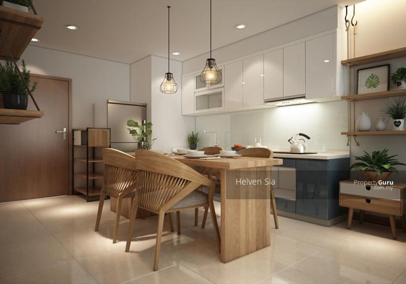 [Big Size & Low Price] 1010sqft 3R2B Comfortable Luxury Condo #151336276