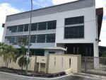 1. 5 Storey Semi Detached Factory In pajam