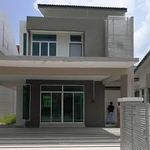 Freehold Double Storey Fully Extend Cashback 18K G&G 0%D/P