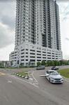 The Raffles Suites @ Sutera Utama