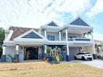 Seksyen 13 Shah Alam Bungalow House 14, 757 sqft