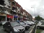 Taman Kosas Shop Apartment