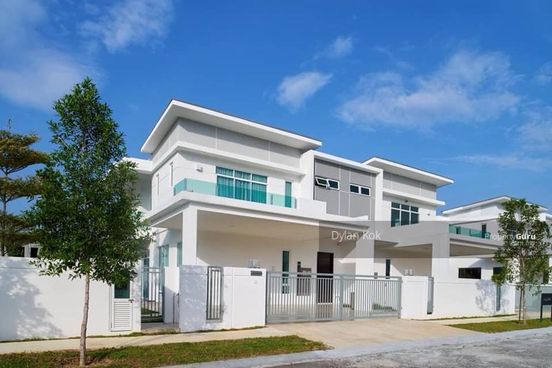 [Limited Unit]2-Sty Freehold Superlink nr Bukit Jalil , Sri Petaling , Oug #151540470