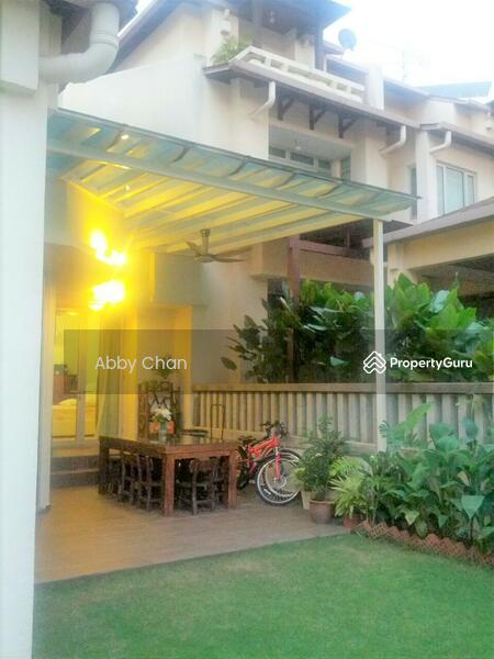 Villa Aseana #151599520