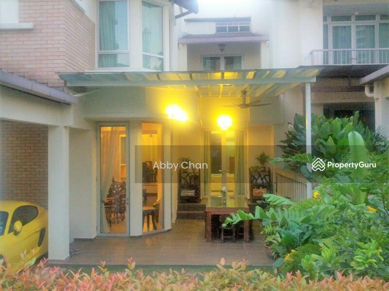 Villa Aseana #151599530