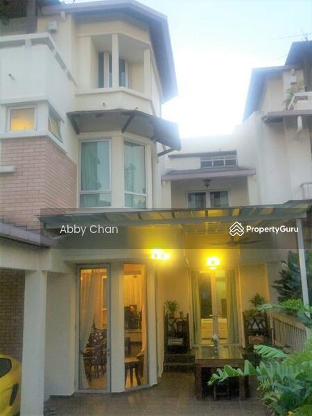 Villa Aseana #151599544