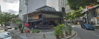 For Rent - Bukit Bintang