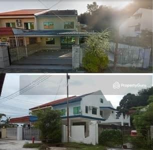 For Sale - Taman Moonee, Likas