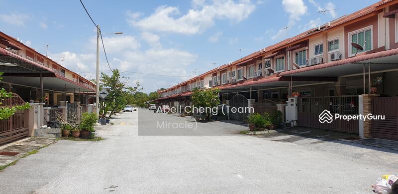 Seri Margosa, Bandar Sri Botani #151811404