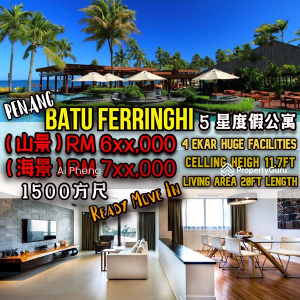 Ferringhi Residence #166089446
