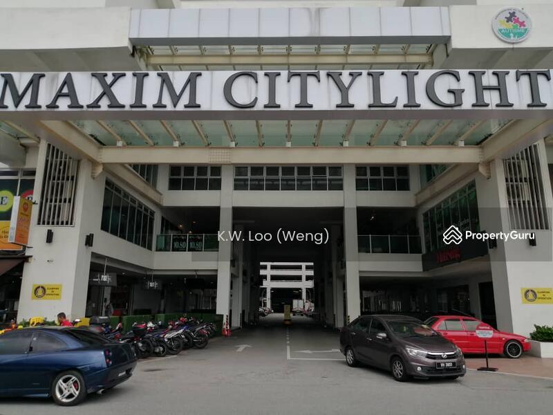 Maxim Citylights @ Sentul KL #151922310