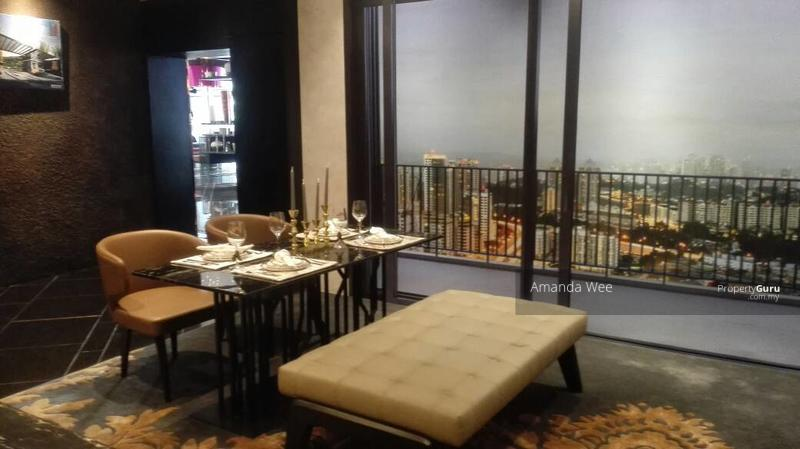 Completed partly furnished new condo nr kl city wangsa maju utar setapak mall #151967706