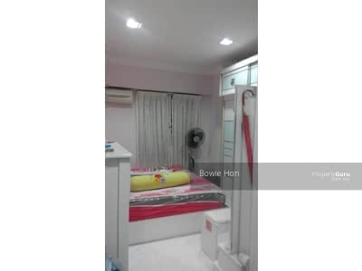 Dijual - Pandan Ria Apartment (Block D)