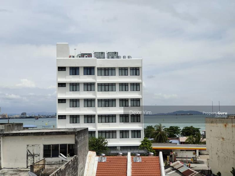 Georgetown 4sty Building with lift and roof top, Seaview, GOOD DEAL #152022556