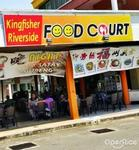 FOOD COURT SHOPLOT | CORNER LOT | GROUND FLOOR | KIngfisher Riverside | Kota Kinabalu