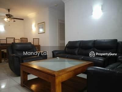For Rent - The Straits View Condominium