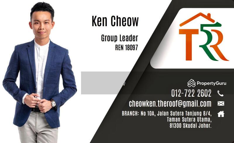Ken Cheow