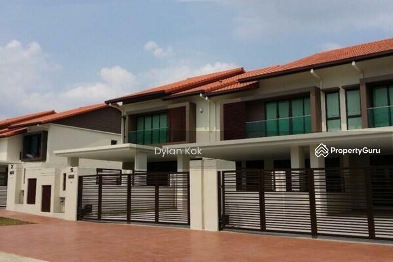 [Below Market Value+0%D/P+Free All Legal Fees]Double Storey 22x75 nr Sepang, Cyberjaya, Putrajaya #152106446