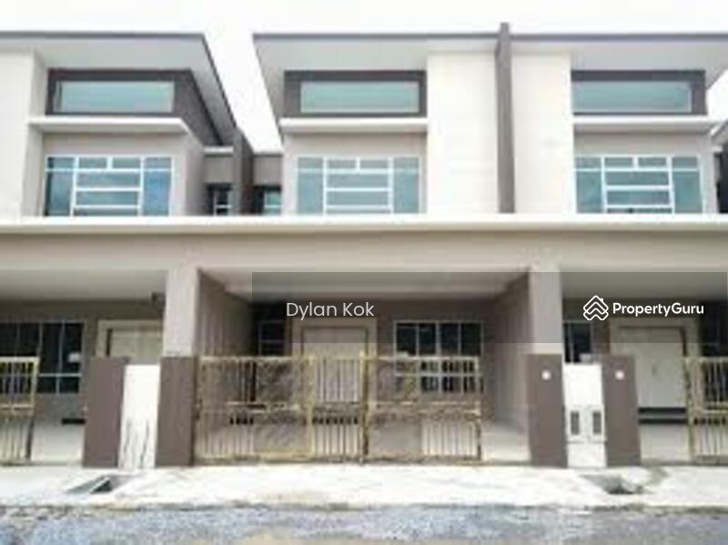 [Loan Reject! !! 0%D/P]2-Sty Freehold Superlink 22x80 nr Shah Alam, Subang, Usj #152200024