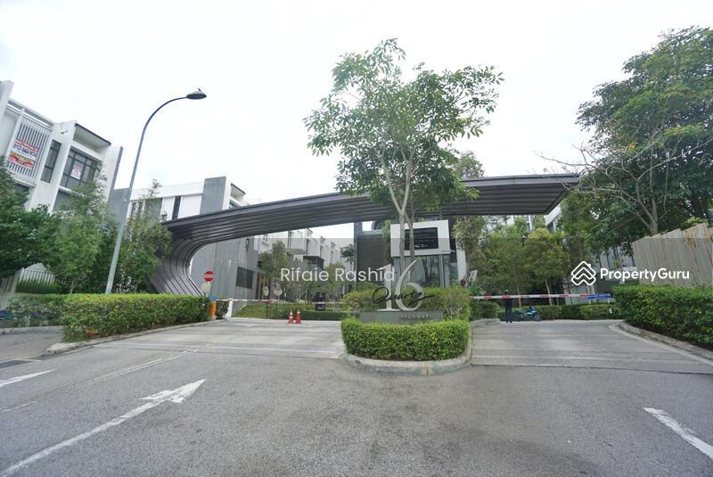 16 Quartz 3 Storey Terrace Type B, Taman Melawati Kuala Lumpur #152263122