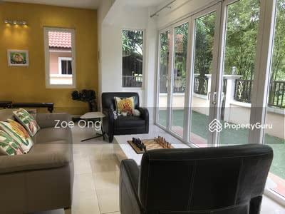Dijual - Tropicana Indah Resort Homes