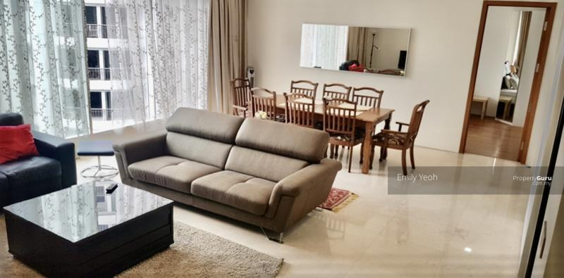 ViPod Residences @ KLCC #152301934